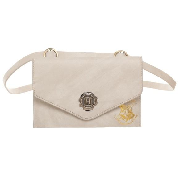 Belt Bioworld Hogwarts Wallet Harry Potter Bags Waist Letter Bag qqpwBC7